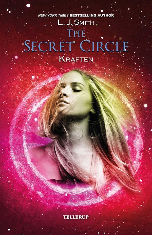 N/A – The secret circle #3: kraften - e-bog på bog & mystik