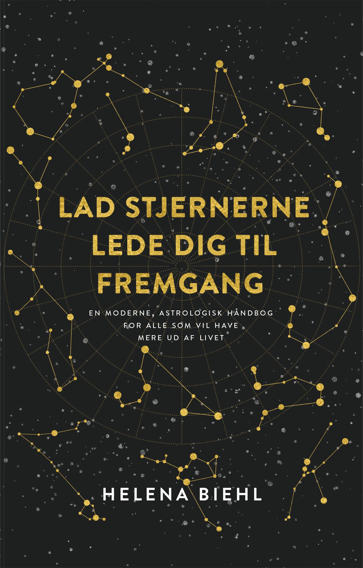 Lad stjernerne lede dig til fremgang - e-bog fra N/A fra bog & mystik