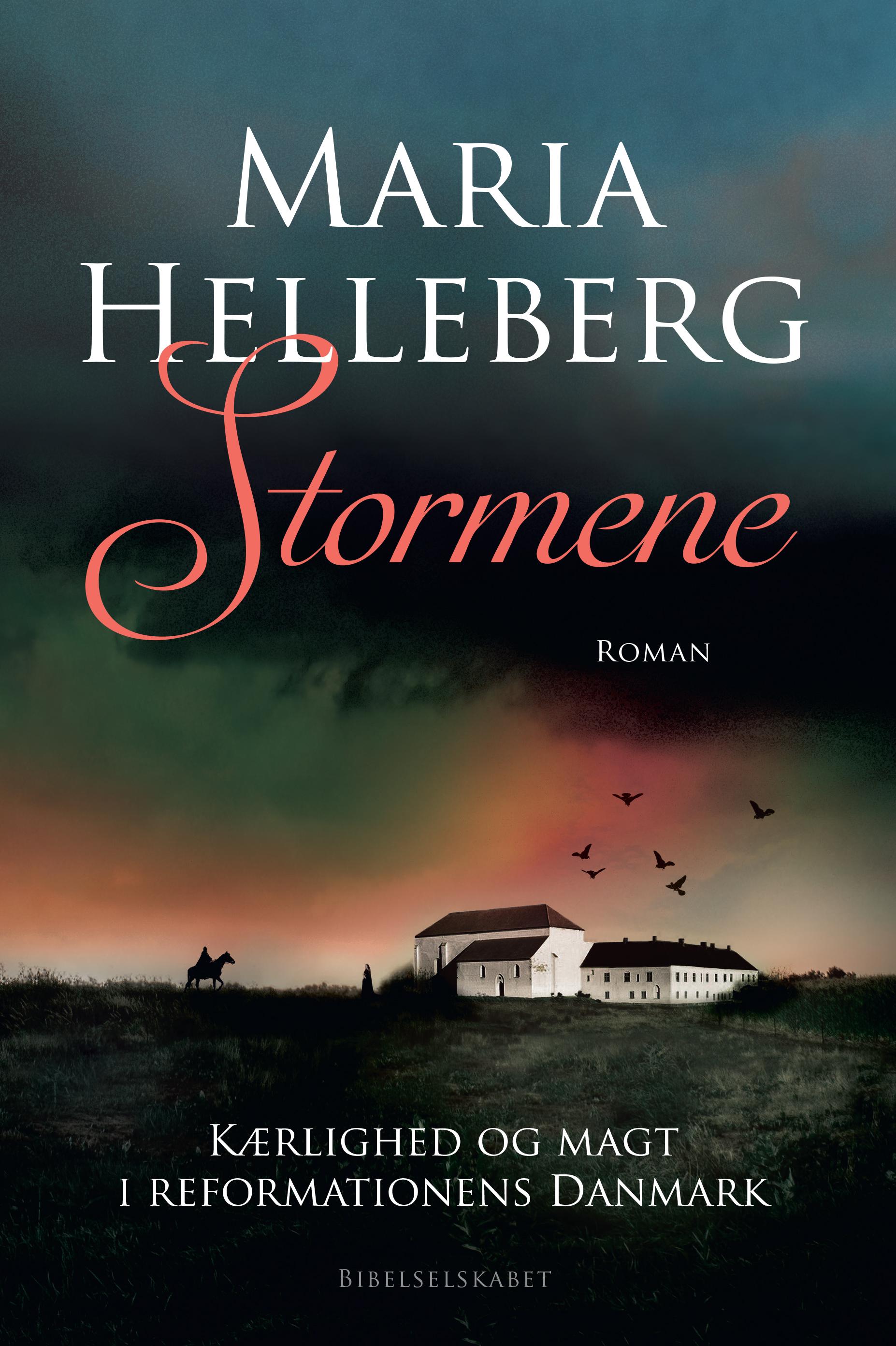 N/A – Stormene - e-bog fra bog & mystik