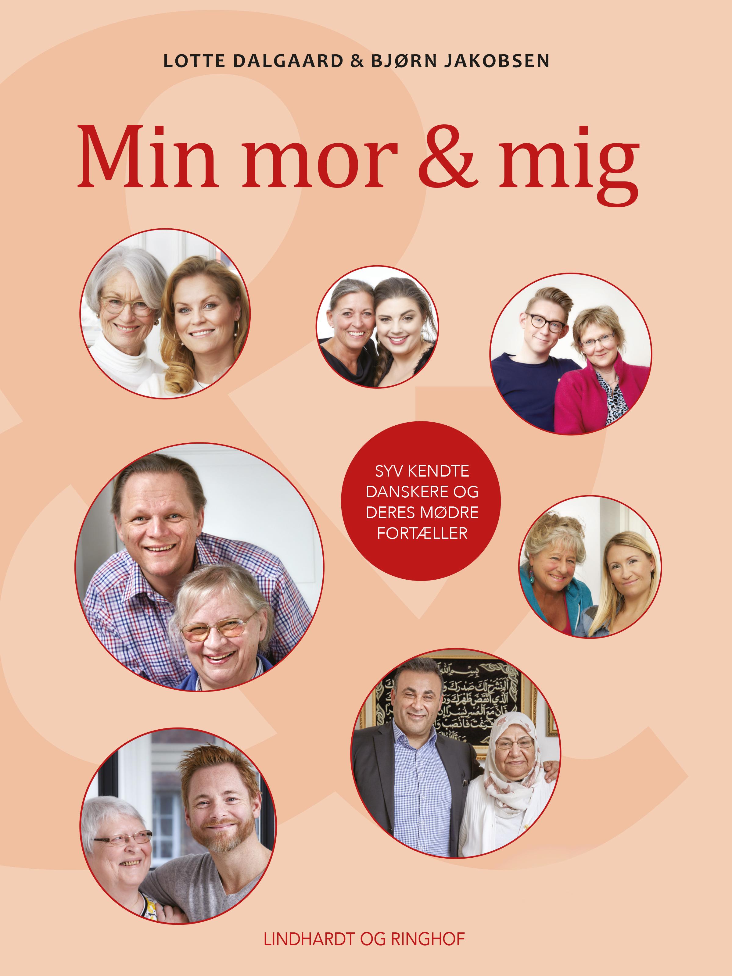 N/A Min mor og mig - e-bog fra bog & mystik