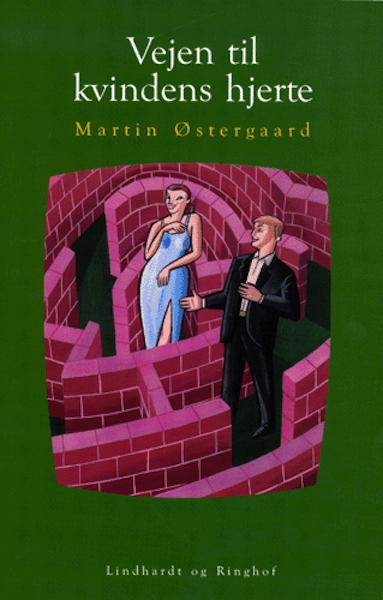 N/A Vejen til kvindens hjerte - e-bog fra bog & mystik