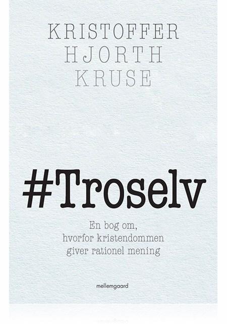 Image of   #TROSELV - E-bog