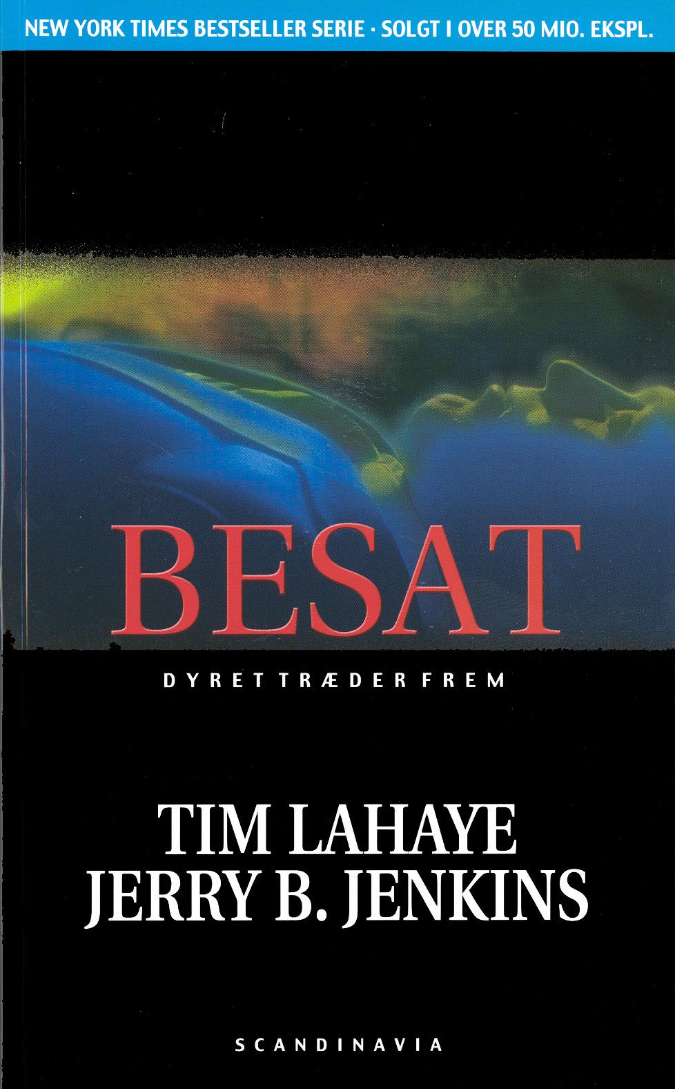 N/A – Besat - e-bog fra bog & mystik