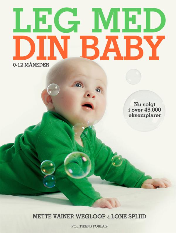 Leg med din baby - e-bog fra N/A på bog & mystik