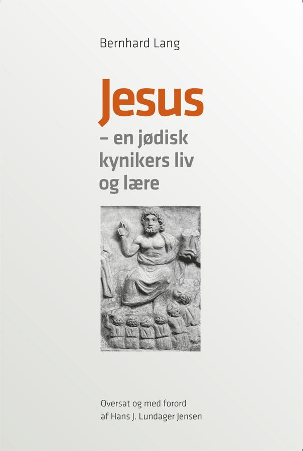N/A Jesus - en jødisk kynikers liv og lære - e-bog fra bog & mystik