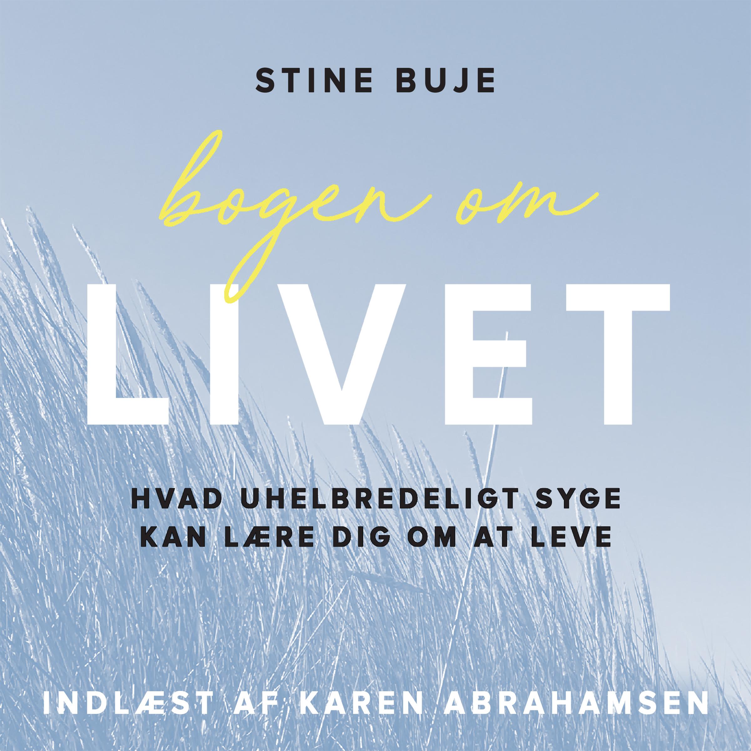 Image of   Bogen om livet - E-lydbog