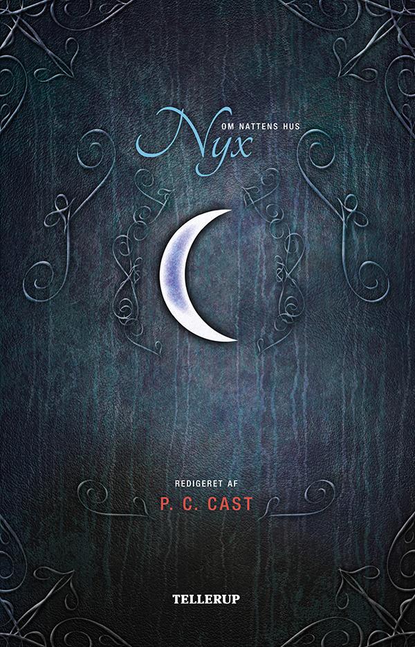 Nattens hus - nyx - e-bog fra N/A på bog & mystik