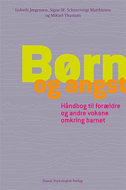 N/A Børn og angst - e-bog på bog & mystik