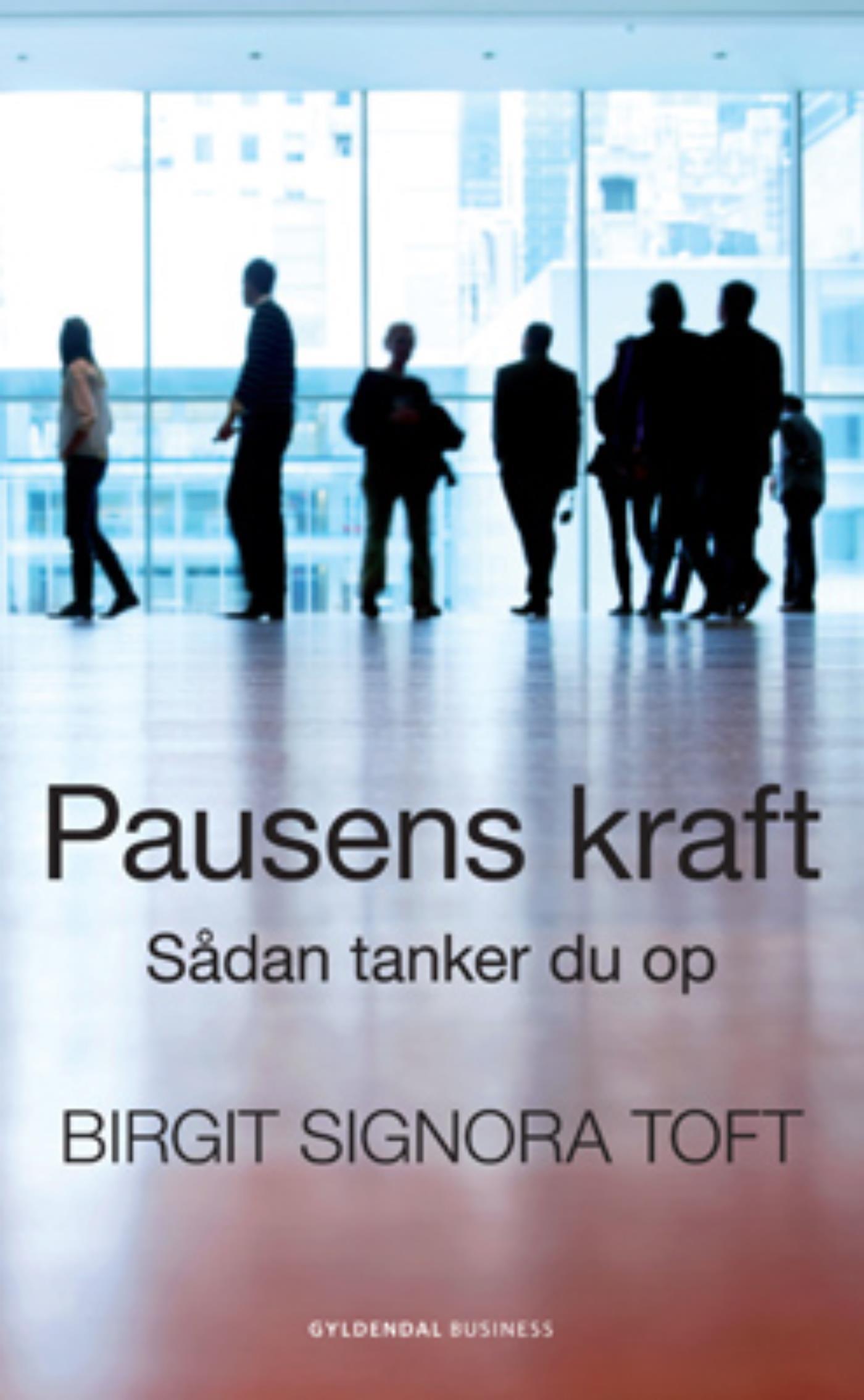 N/A – Pausens kraft - e-bog på bog & mystik
