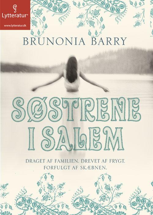 N/A – Søstrene i salem - e-lydbog på bog & mystik