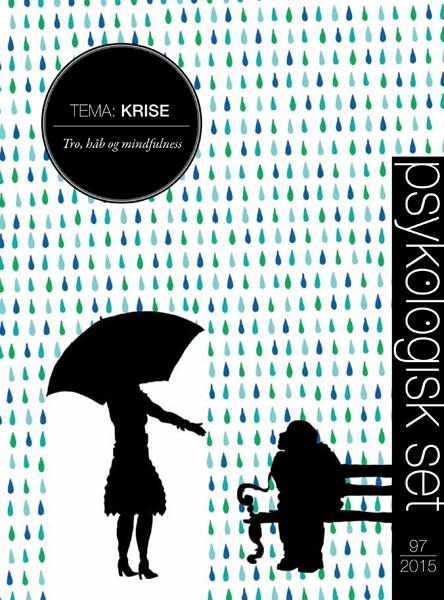 N/A Psykologisk set 97: krise - e-bog på bog & mystik