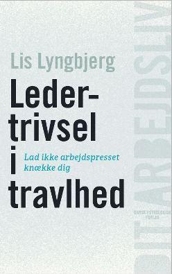 N/A – Ledertrivsel i travlhed - e-bog på bog & mystik