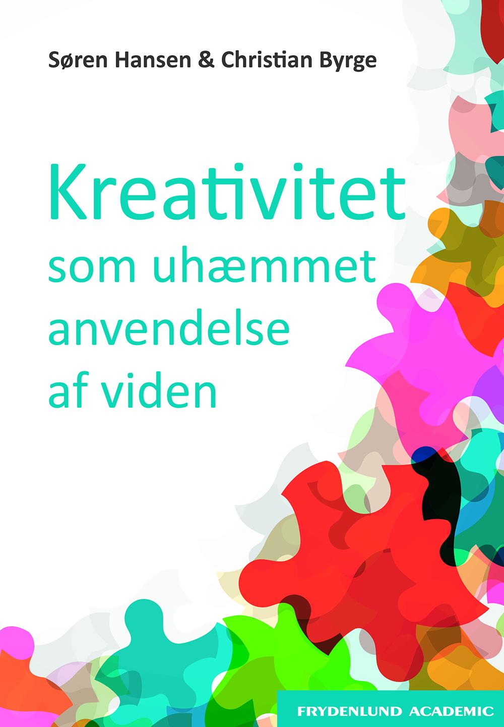 N/A – Kreativitet som uhæmmet anvendelse af viden - e-bog på bog & mystik