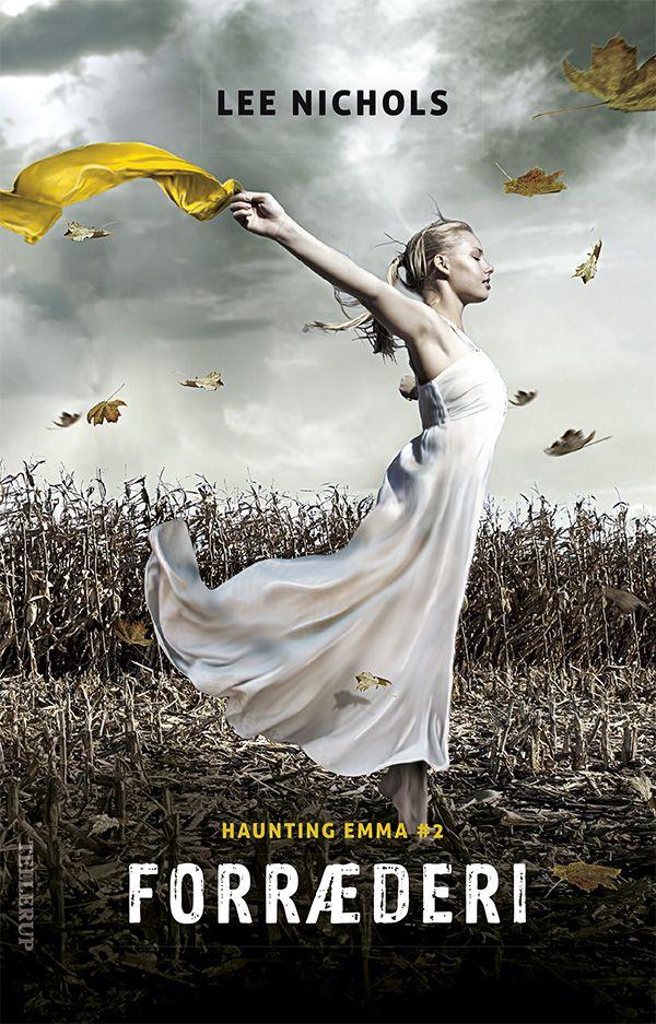 N/A – Haunting emma #2: forræderi - e-bog fra bog & mystik