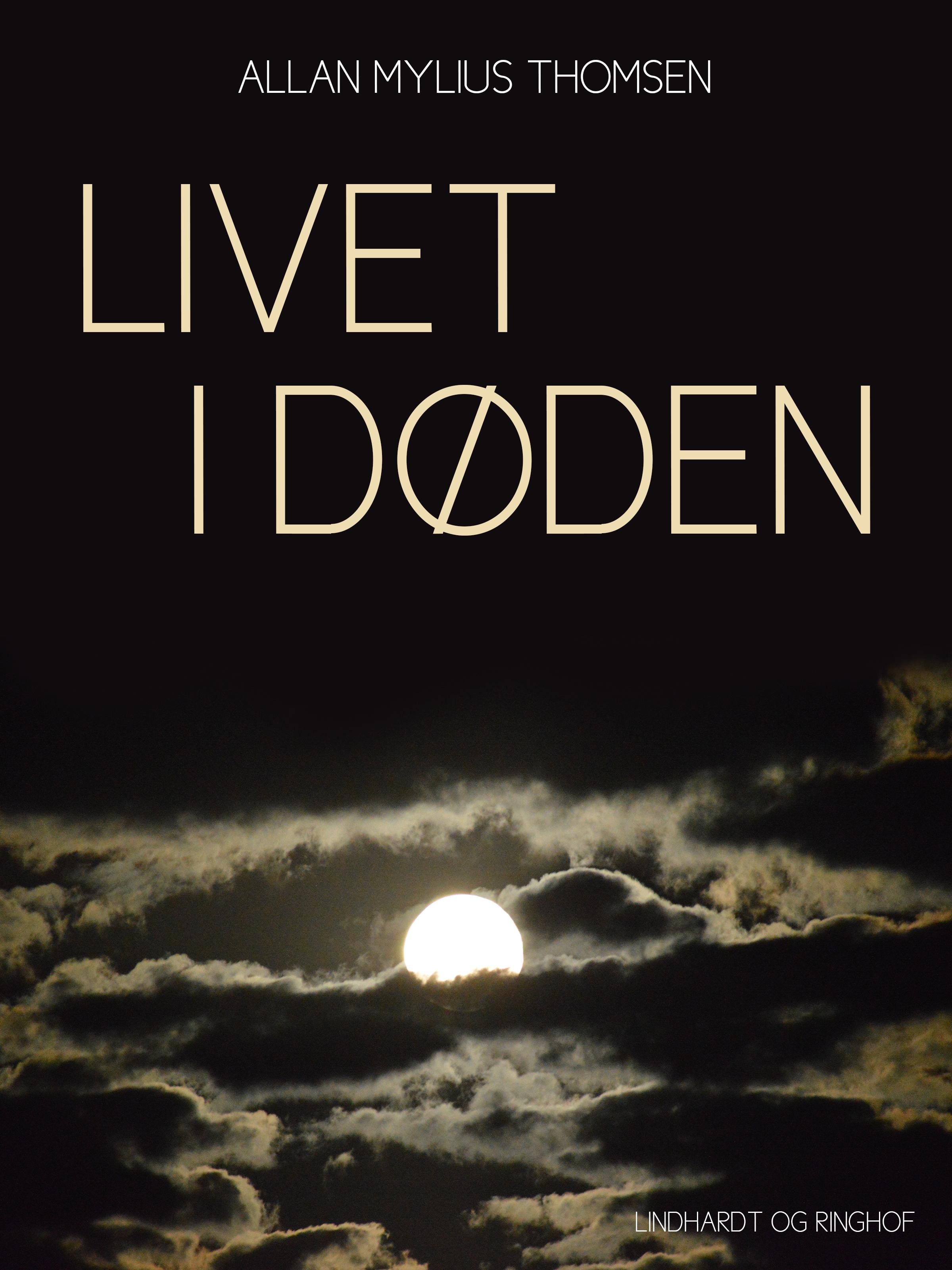 N/A – Livet i døden - e-bog på bog & mystik