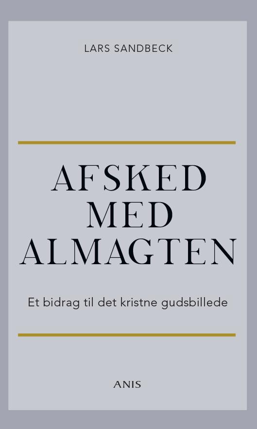 Image of   Afsked med almagten - E-bog