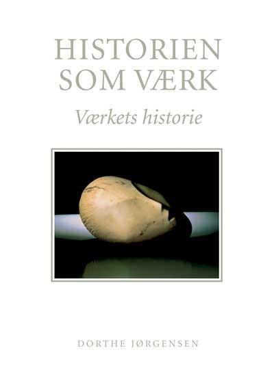 Image of   Historien som værk - E-bog
