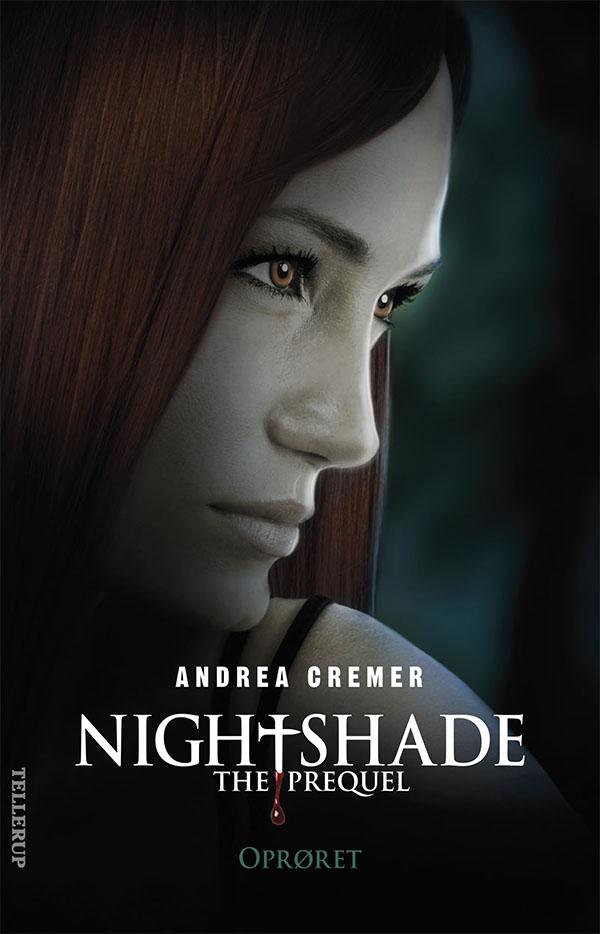 N/A Nightshade - the prequel #2: oprøret - e-bog på bog & mystik