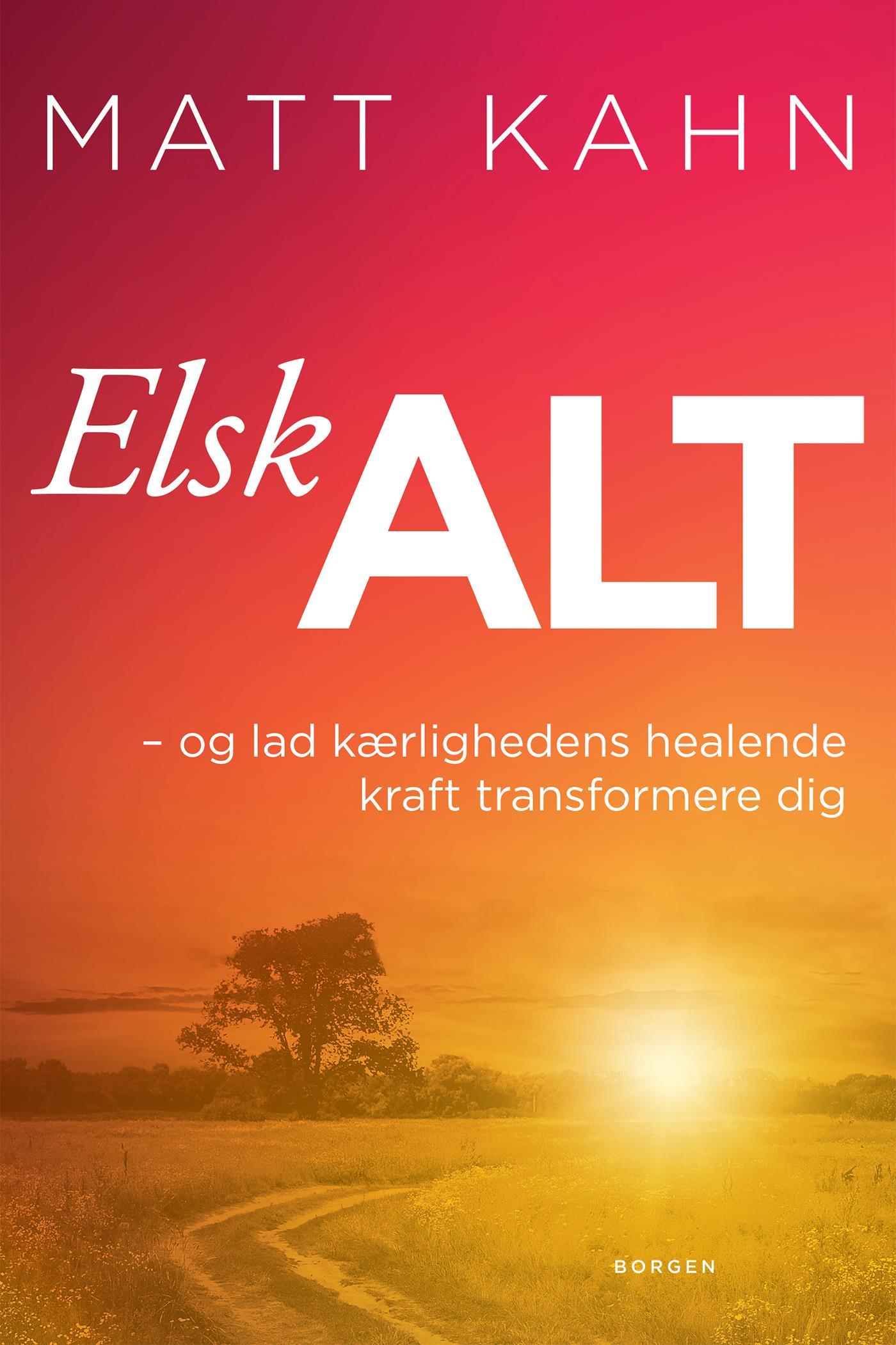 Image of   Elsk alt - E-bog