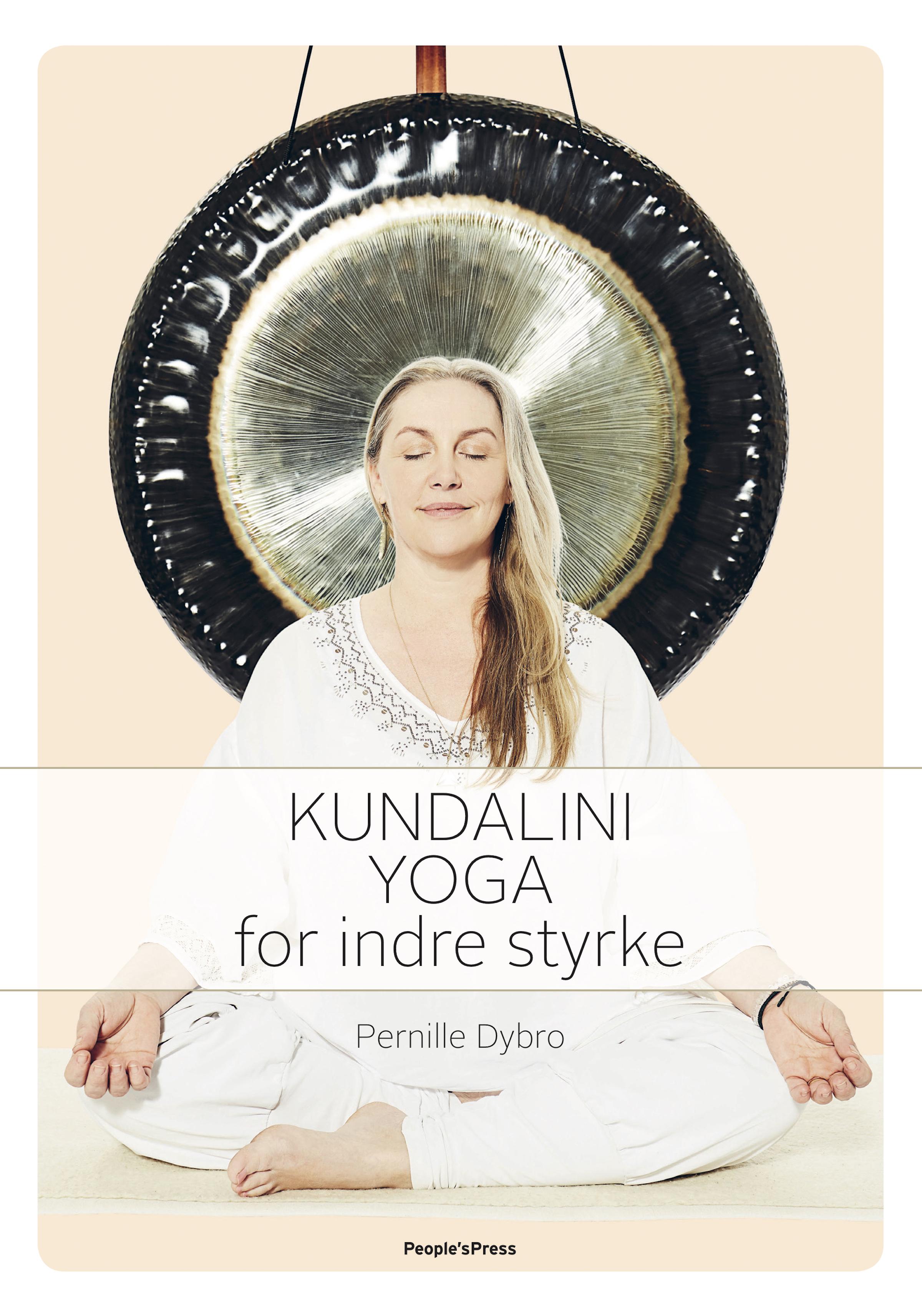 Kundaliniyoga - E-bog