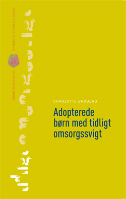 Image of   Adopterede børn med tidligt omsorgssvigt - E-bog
