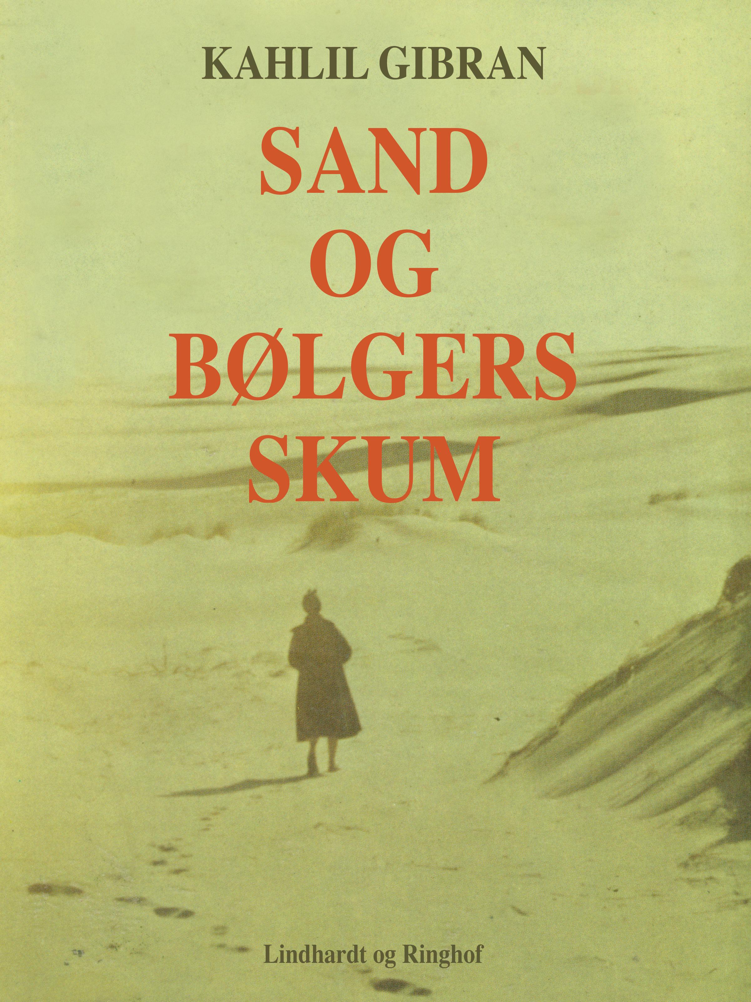 N/A Sand og bølgers skum - e-bog på bog & mystik