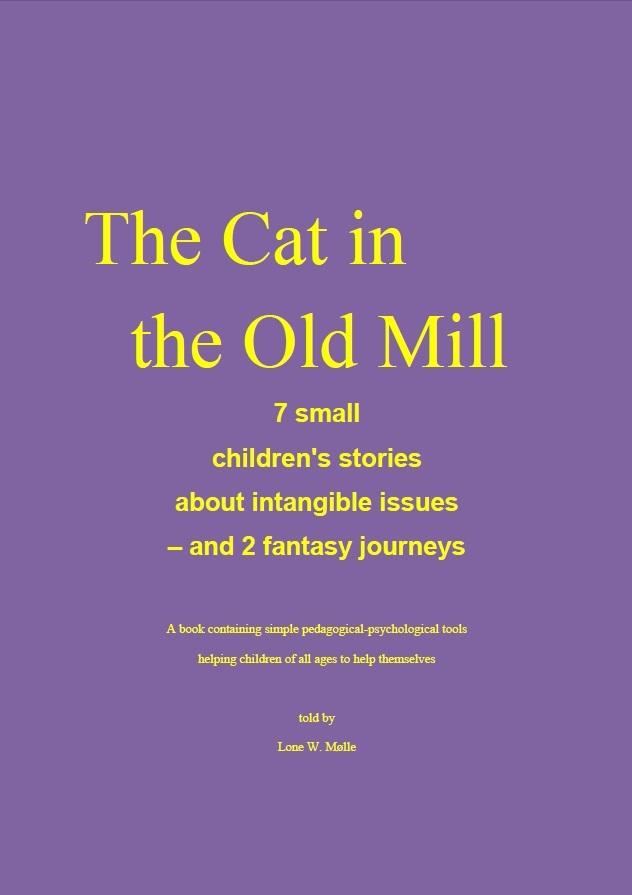 N/A – The brilliant cat making brilliant kids - e-bog fra bog & mystik