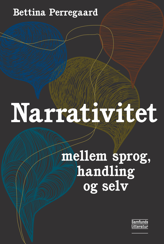 Narrativitet - e-bog fra N/A fra bog & mystik