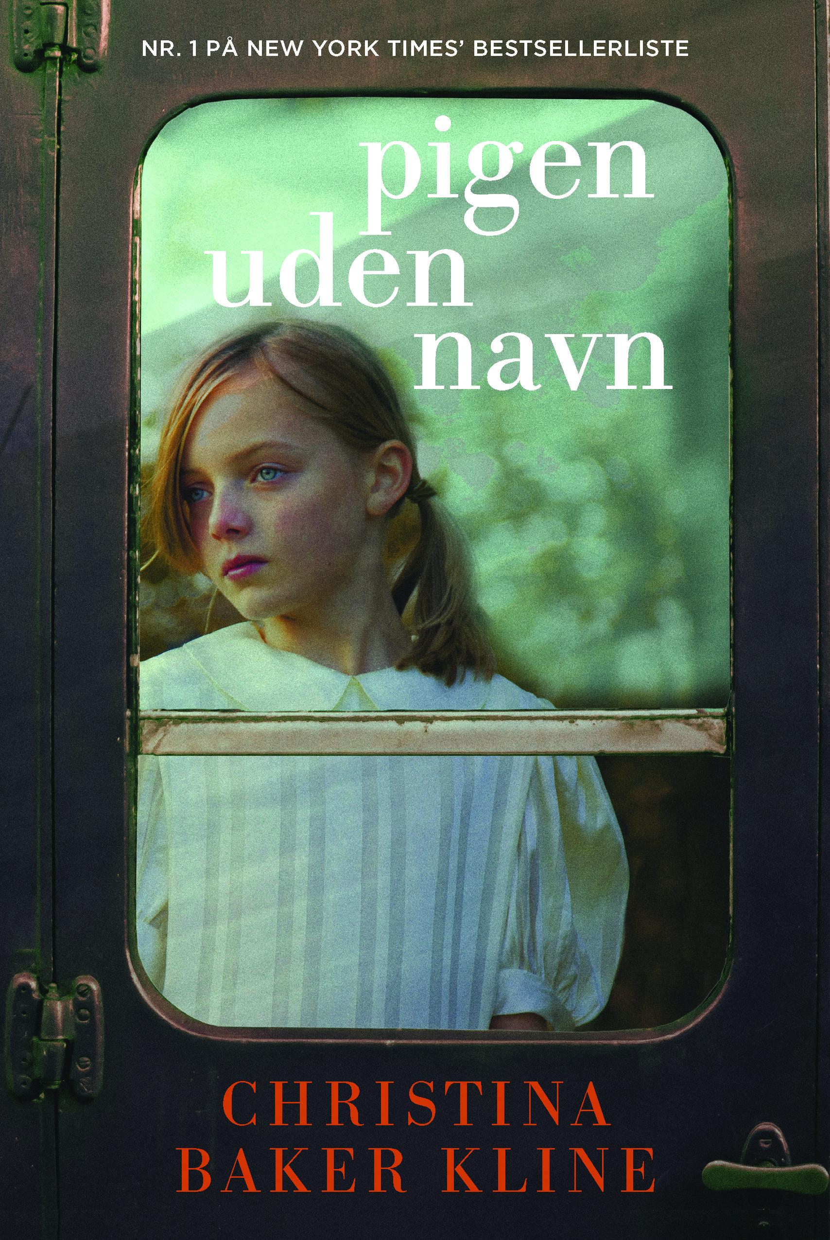 N/A Pigen uden navn - e-bog på bog & mystik