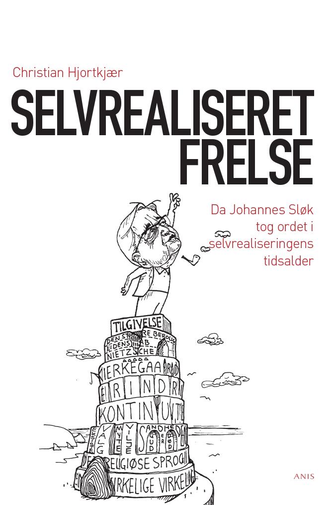 Selvrealiseret frelse - E-bog