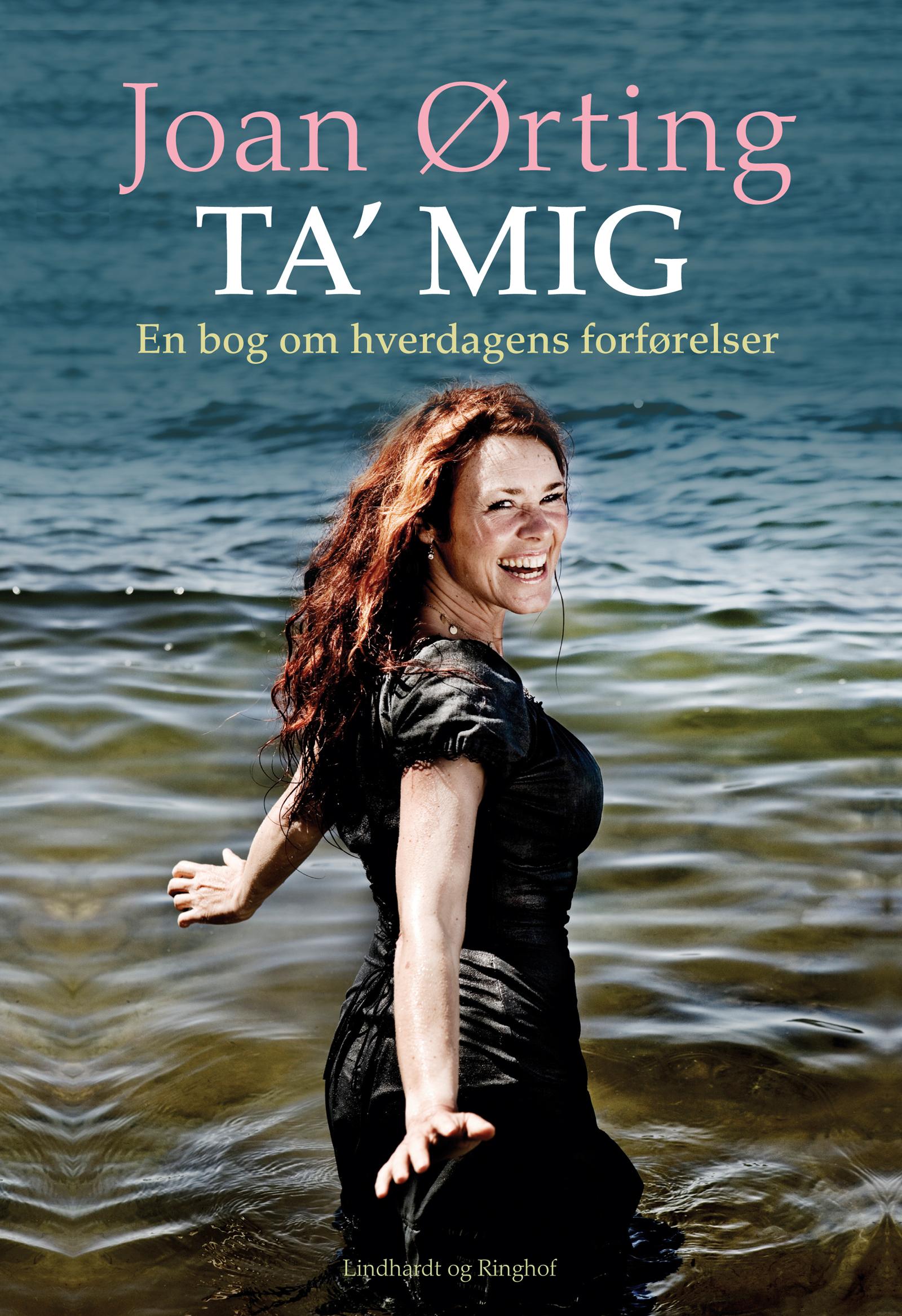 N/A – Ta mig - e-bog fra bog & mystik