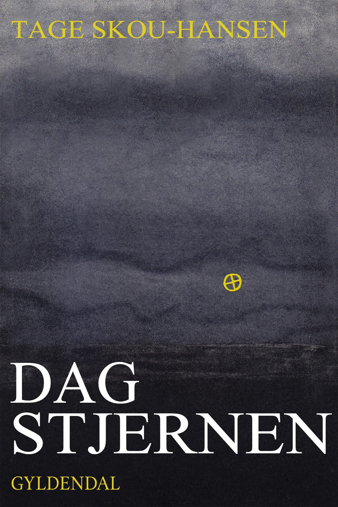 Dagstjernen - e-bog fra N/A på bog & mystik