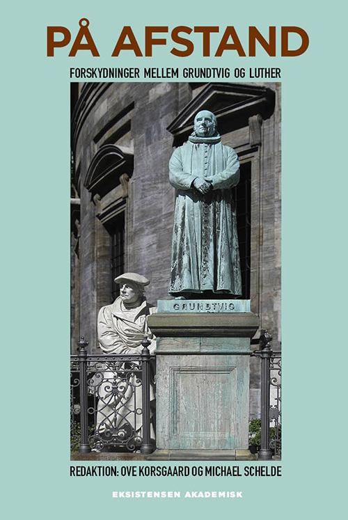 N/A På afstand - e-bog på bog & mystik