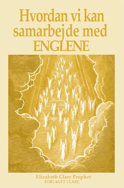 N/A – Hvordan vi kan samarbejde med englene - e-bog fra bog & mystik
