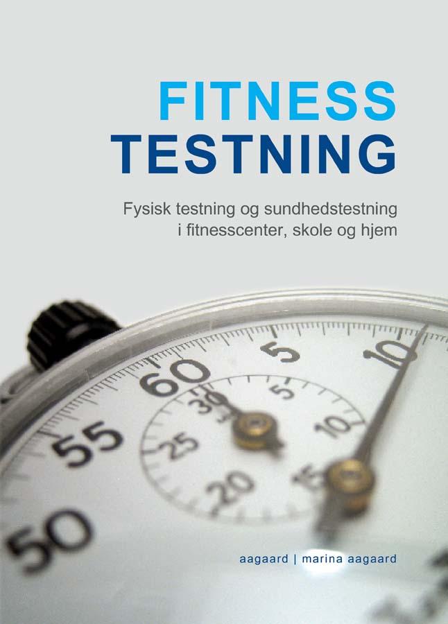 N/A – Fitness testning - e-bog fra bog & mystik