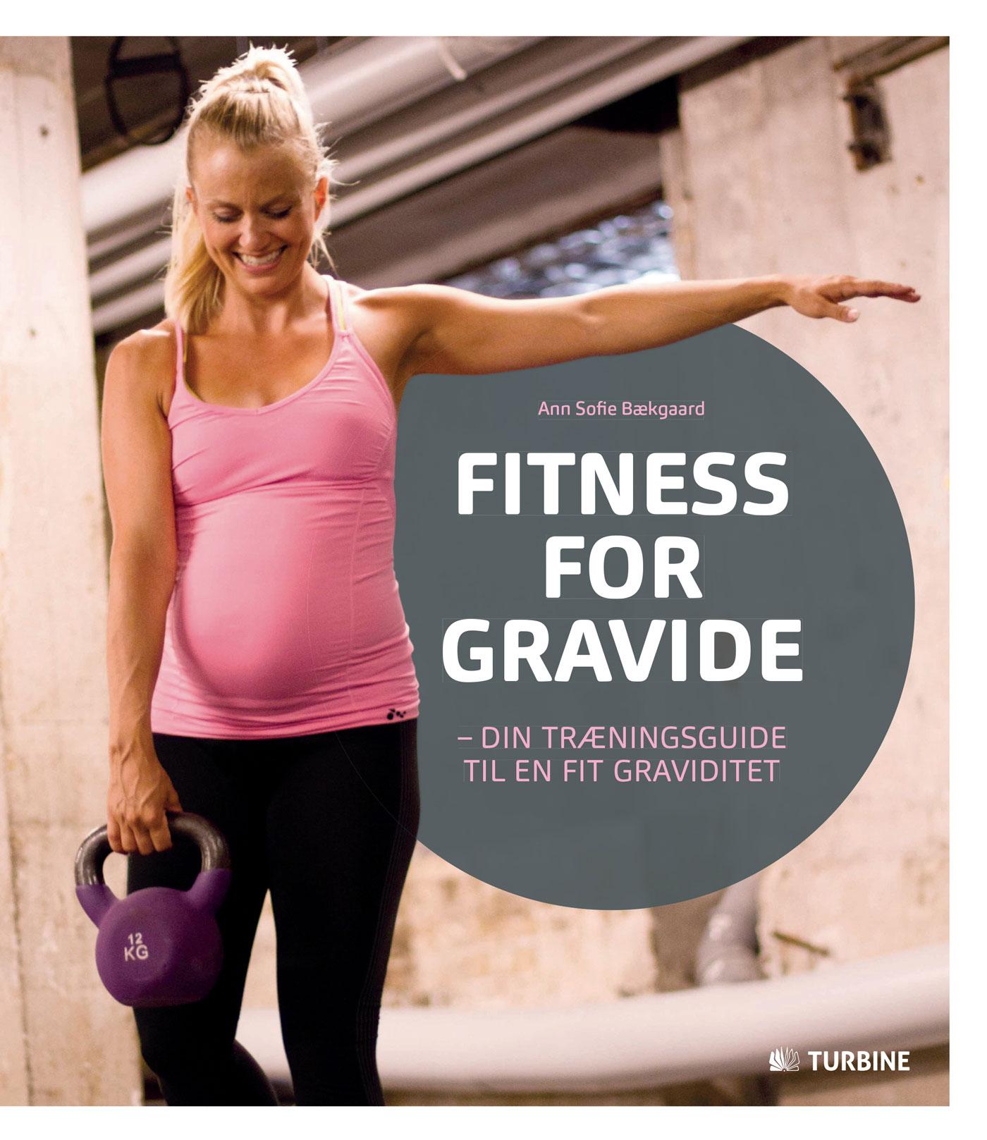 N/A Fitness for gravide - e-bog på bog & mystik