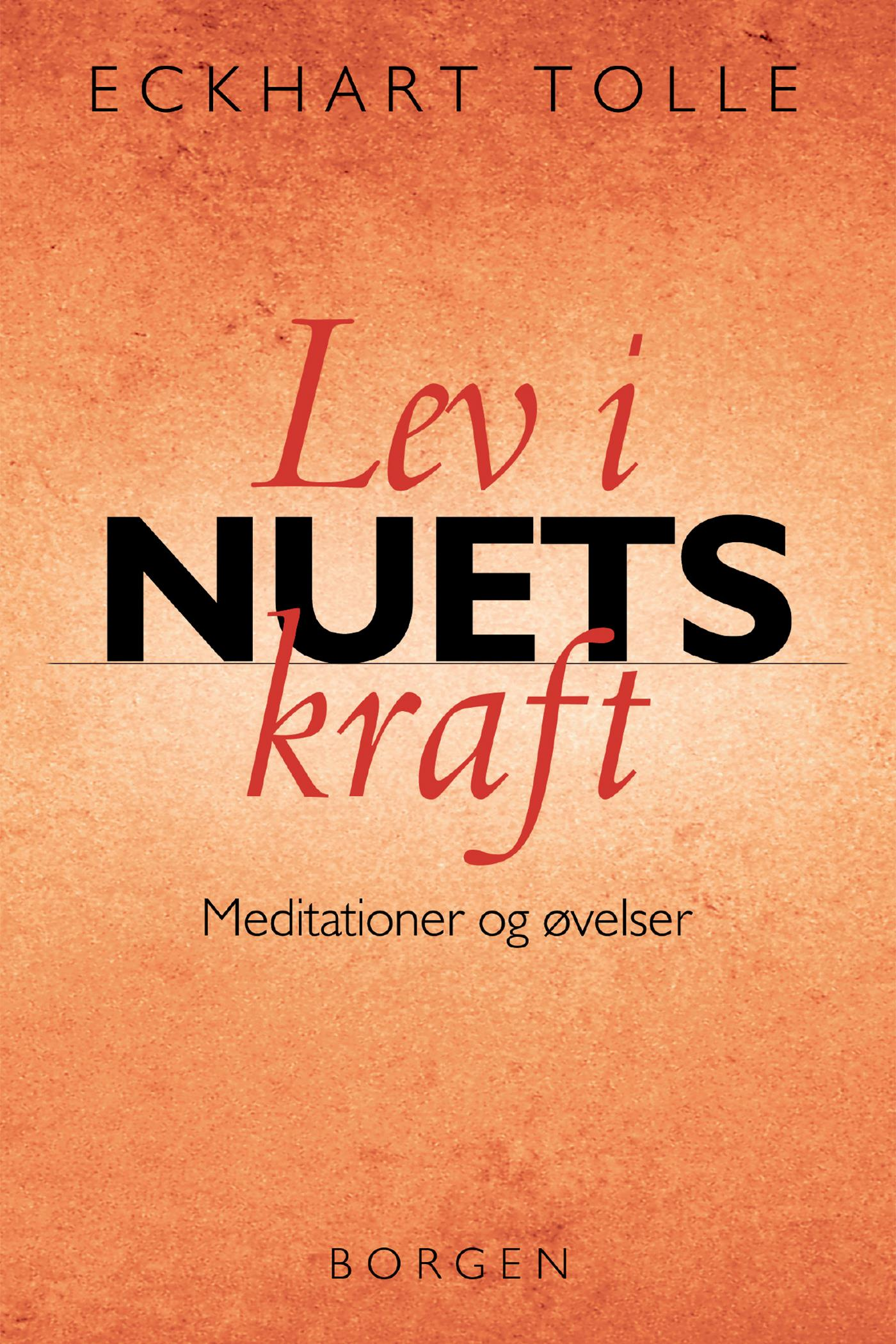 N/A Lev i nuets kraft - e-bog på bog & mystik
