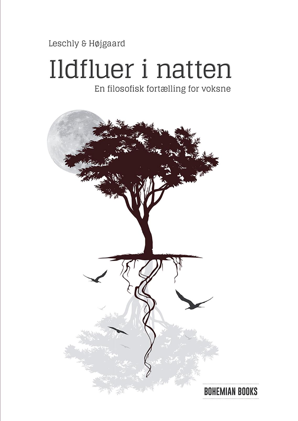 Ildfluer i natten - e-bog fra N/A på bog & mystik