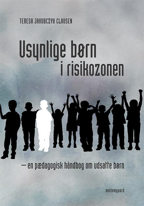 N/A – Usynlige børn i risikozonen - e-bog på bog & mystik