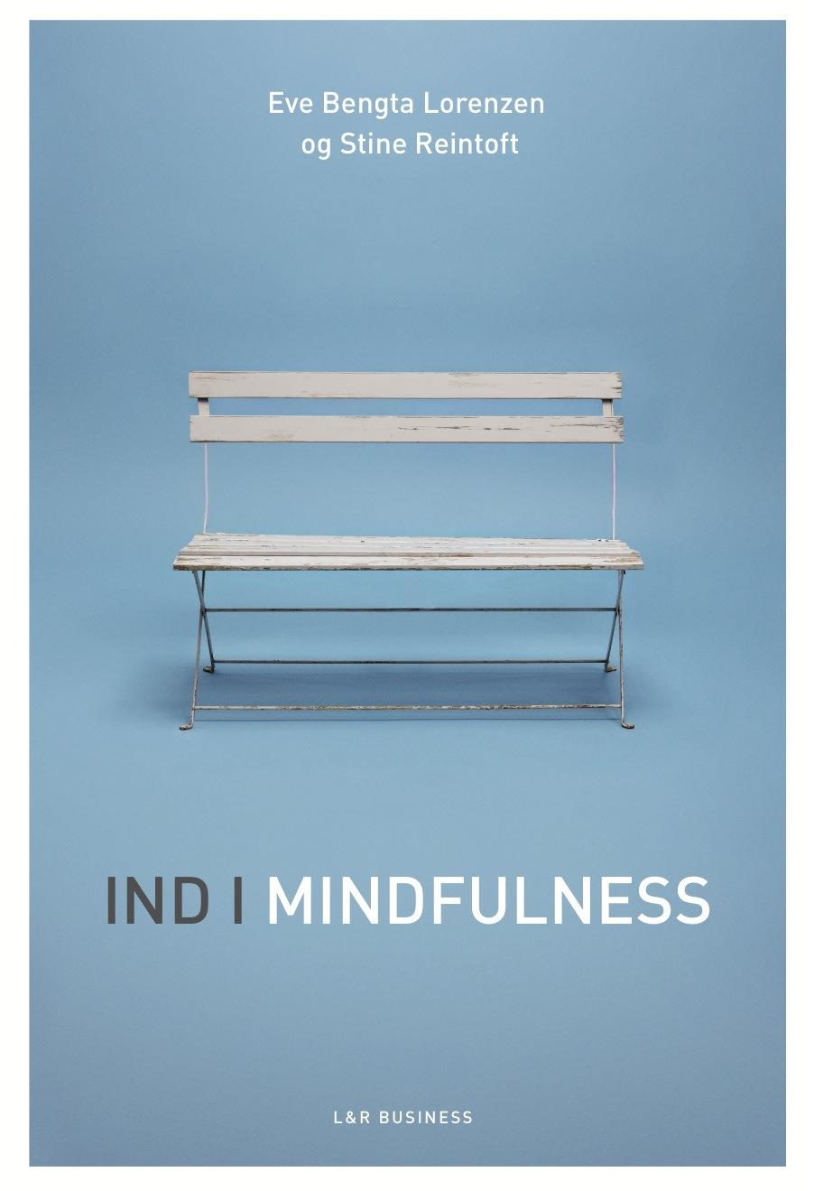 Ind i mindfulness - e-bog fra N/A på bog & mystik