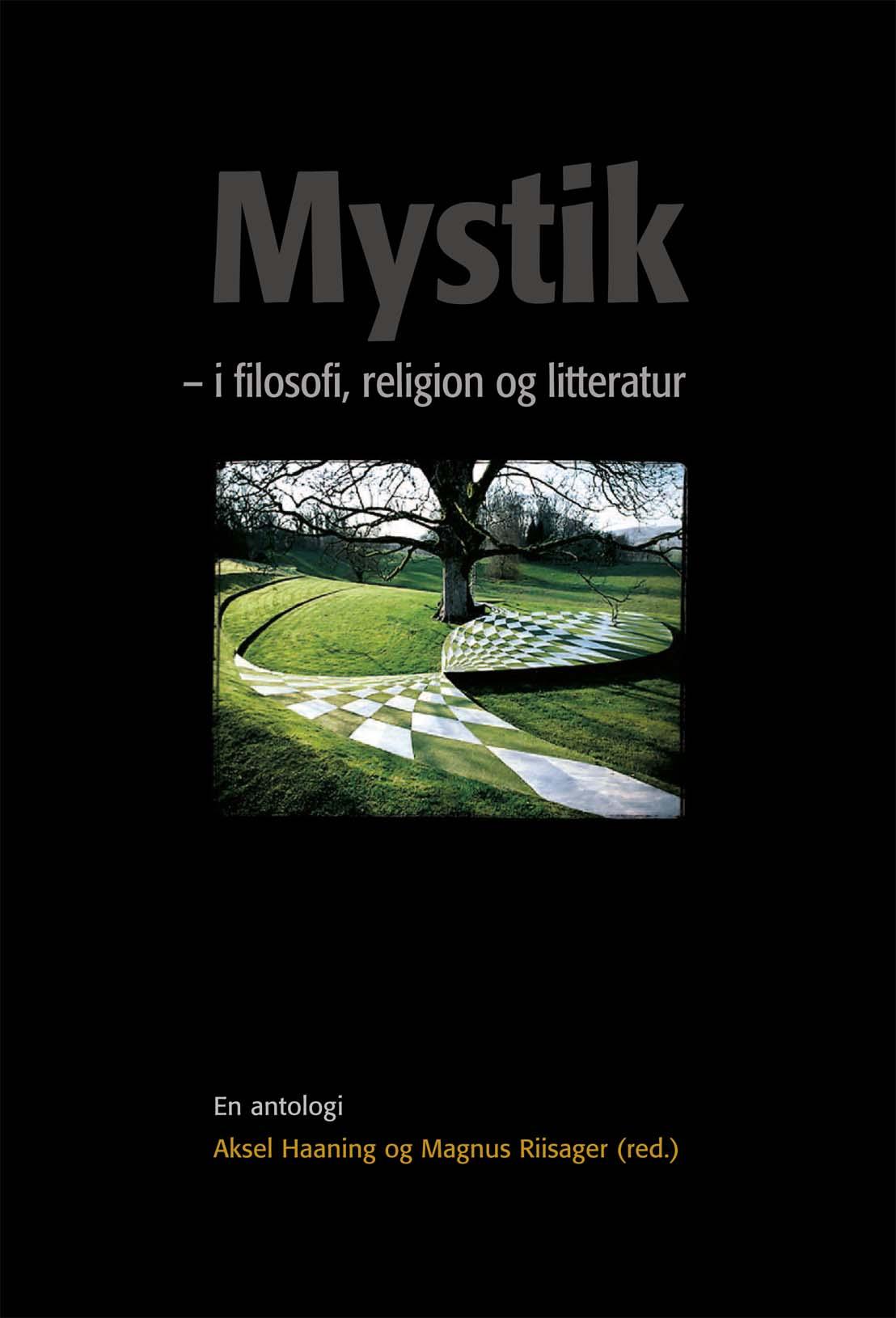 N/A – Mystik - e-bog fra bog & mystik