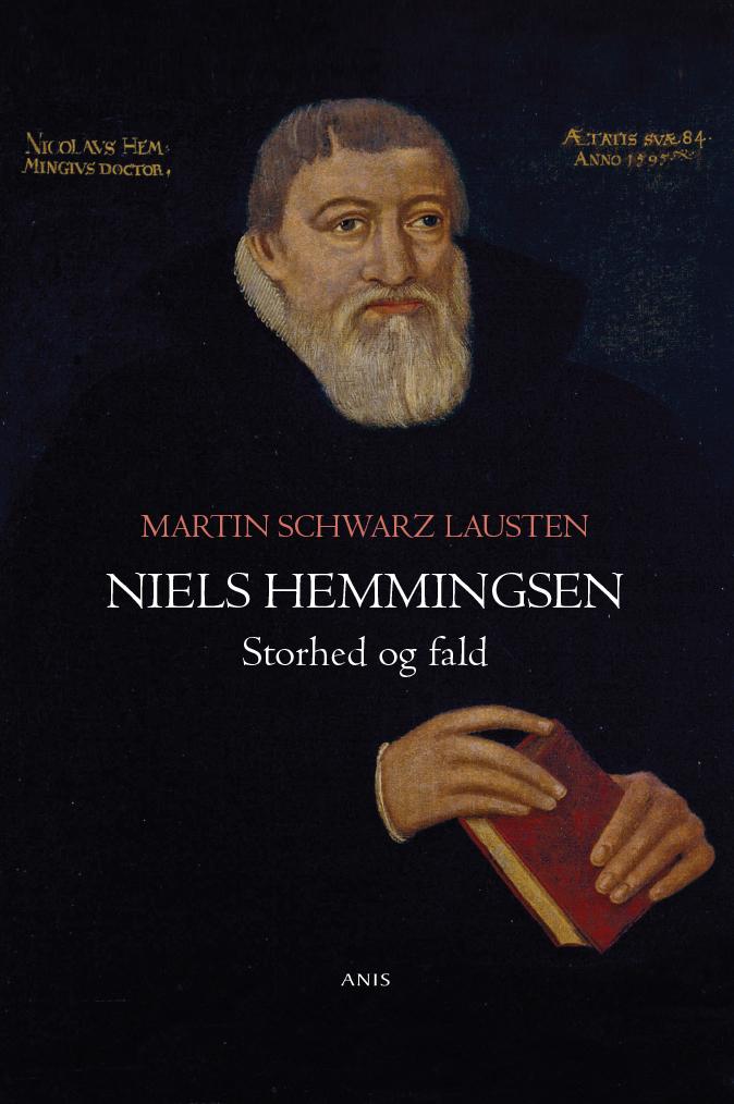 Image of   Niels Hemmingsen - E-bog