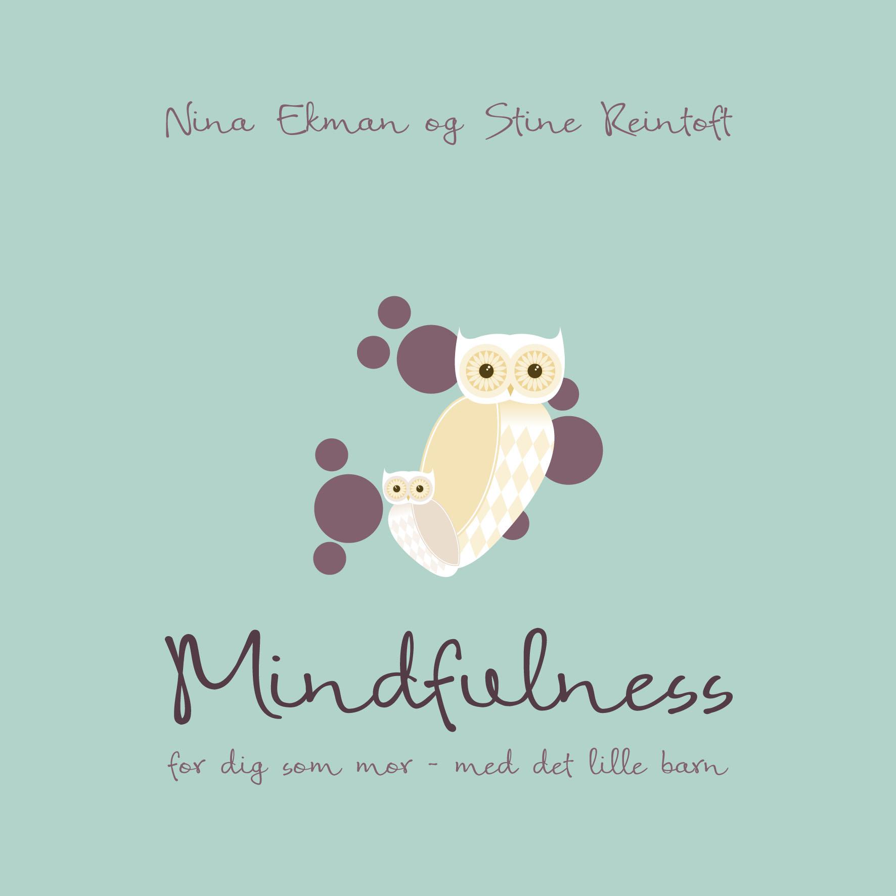 N/A Mindfulness for dig som mor med det lille barn - e-bog fra bog & mystik