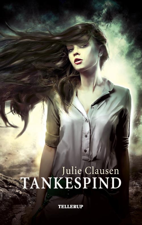 Tankespind - e-bog fra N/A fra bog & mystik