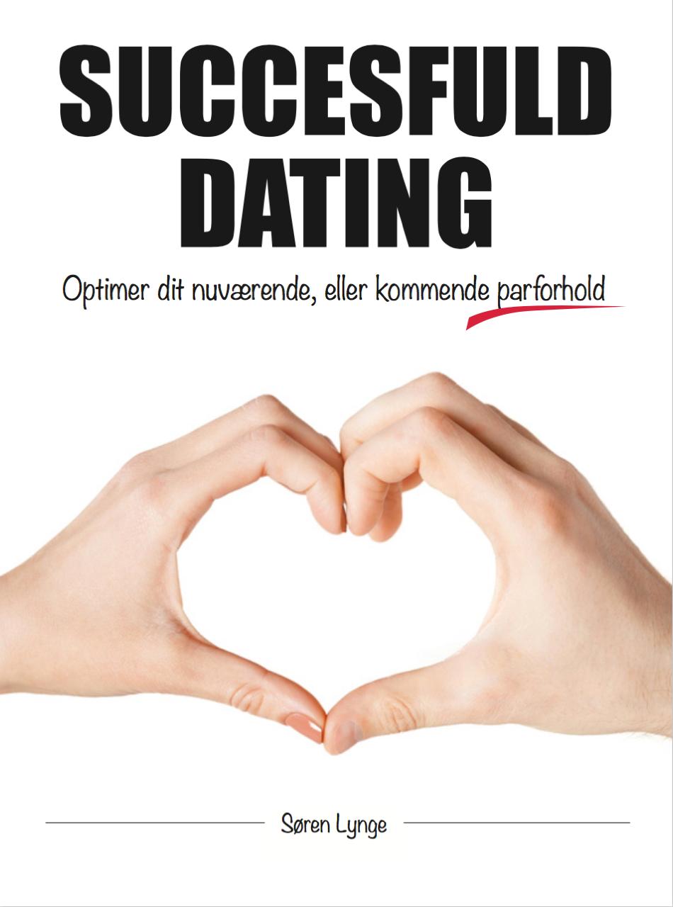 Billede af Succesfuld Dating - E-bog