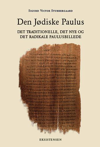 Image of   Den Jødiske Paulus - E-bog