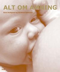 N/A Alt om amning - e-bog fra bog & mystik