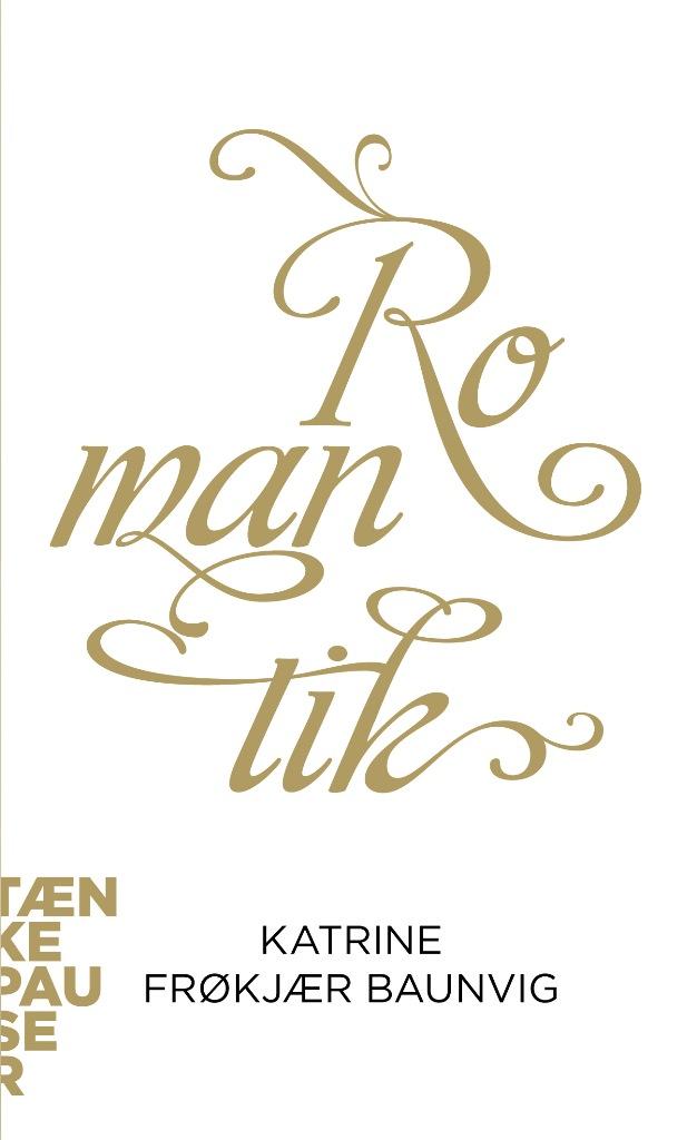 Romantik - e-lydbog fra N/A på bog & mystik