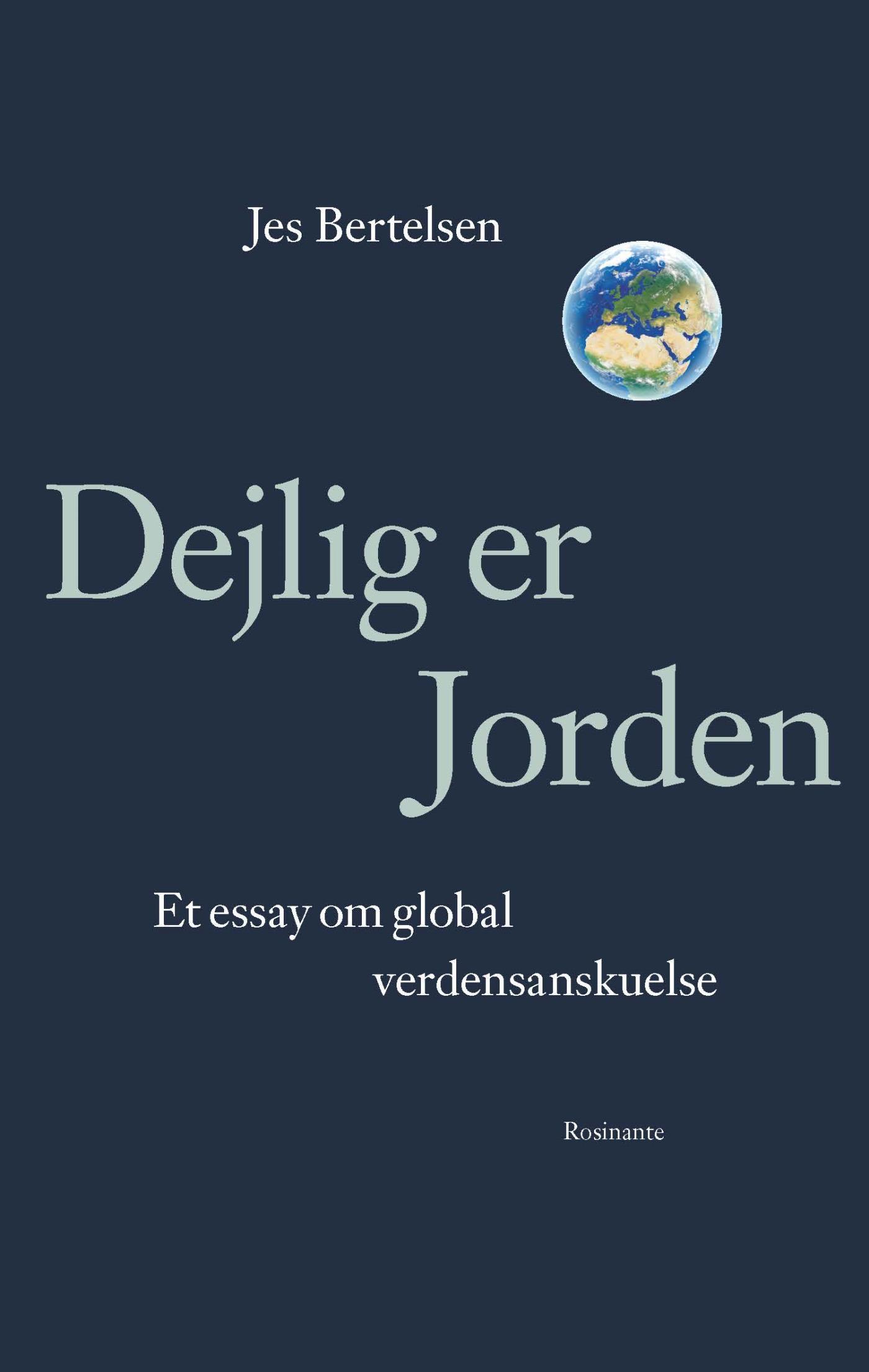Dejlig er jorden - e-bog fra N/A på bog & mystik