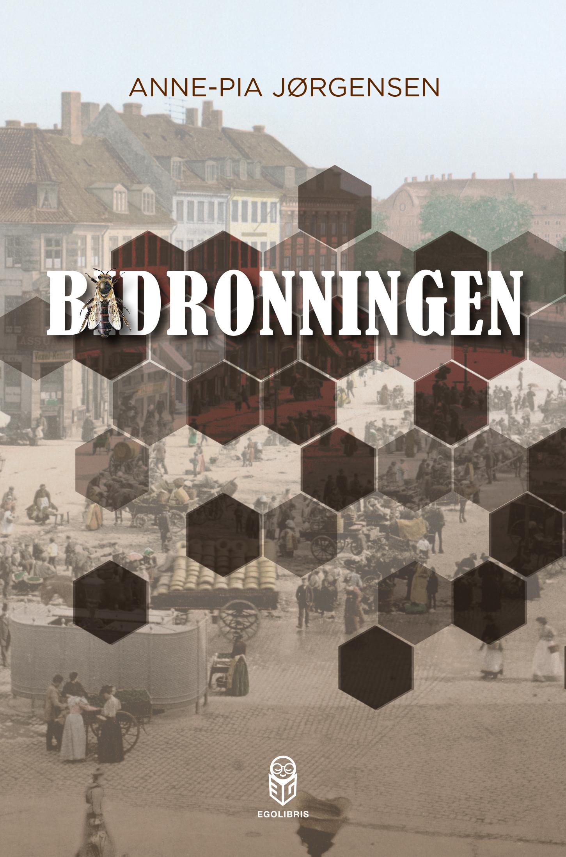 N/A – Bidronningen - e-bog på bog & mystik